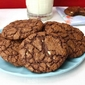 Triple Chocolate Mint Cookie Recipe