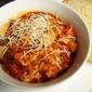 Crock Pot Pasta e Fagiole
