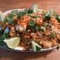 How-to Make Traditional Pad Thai