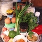 How-to Prepare Recipe Ingredients for Pad Thai