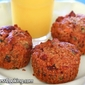 Wholesome Vegan Oat Bran Muffins