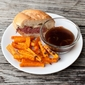 Easy Weeknight French Dip Sandwiches Au Jus