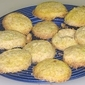 Coconut and Orange Icebox Cookies - Cookie Connection