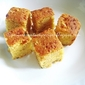 Eggless Quinoa Corn Bread