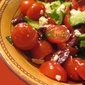 Herbed Cherry Tomato Salad