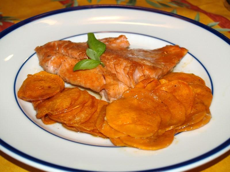 sweet potatoes these sweet potatoes are maple glazed sweet potatoes ...