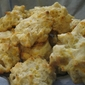 Mini Cheddar Biscuits – Gluten Free!