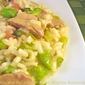 Risotto with Lamb, Fava (Broad) Beans and Green Garlic; the update