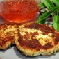 Simple Thai Shrimp Cakes