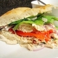 Fabulous Focaccia Sandwiches