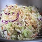 Sweet and Savory Coleslaw