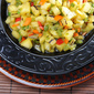 Fab Frugal Friday: Let Your Taste buds Have a Fiesta! Grilled Pineapple Mango Salsa Recipe