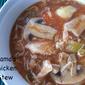 Mama's Chicken Stew