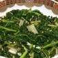 Sauteed Brocolli Rabe, Collard Greens, or Kale