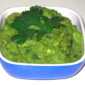 Recipe #105: Holy Guacamole! :)