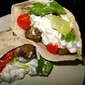 Keftedes: Greek Meatballs