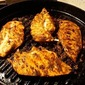 Grilled Chile Lime Chicken