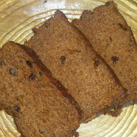 Image of Applesauce Cake Recipe, Cook Eat Share
