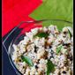 Arisi Upma (Rice Upma)