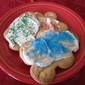 Cookie Bake-A-Thon, Grandma's Frosted Sugar Cookies