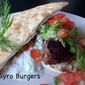 Gyro Burgers