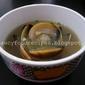 Miso Clam Soup AKA 蛤蜊味噌汤