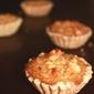 Macadamia Nut Tarts