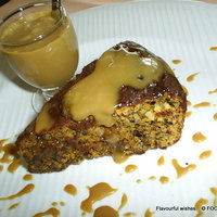 Fancy BUTTERSCOTCH SAUCE