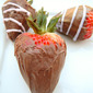 Chocolate Covered Strawberries...for Mother's Day