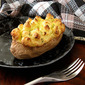 Judi's Bistro- Twice Baked Potatoes