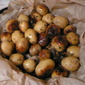 It's In The Bag. Perfect Potatoes In 45 Minutes...No, Really!