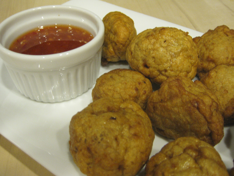 malaysian fish balls recipe by linda cookeatshare
