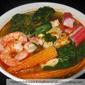 Malaysian Prawn Soup Noodles