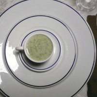 Image of A Fast, Cooling Soup For A Spring /summer Starter! Recipe, Cook Eat Share