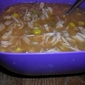 White Bean Chicken Chili/Soup
