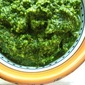 Broccoli Rabe & Pistachio Pesto