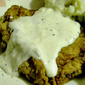 Texas Style Chicken Fried Steak