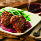 Grilled Lamb Loin Chops with Fennel