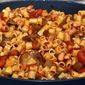 CNYEats A Taste of Utica: Pasta Fazoola!