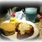 Sundays with Sandy: Sandra Lee's Chicken Fried Steak