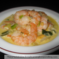 Prawns In Creamy Cheese Sauce