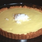 Lime Pie with Coconuts