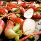 Transformation - Roasted Radishes