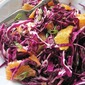 Honey-Lime Slaw