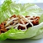 Asian Gardein Chick'n Wraps