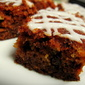 Dirty Carrot Cake