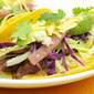 Shredded Garlic Beef Tacos With Pickled Onions
