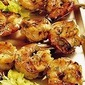 Cajun Heat Shrimp Skewers