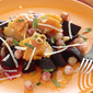 Roasted Beet, Onion, and Orange Salad recipe