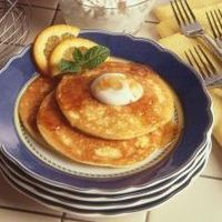 Cowgirl Creamery Cottage Cheese Pancakes